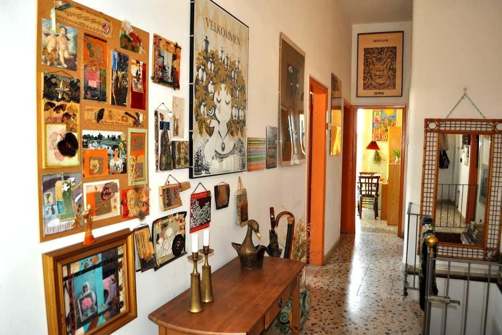 Casa di Karin - Trecastagni - บ้าน