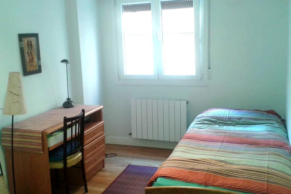 Habitación en Lekeitio con desayuno - Lekeitio - Andere