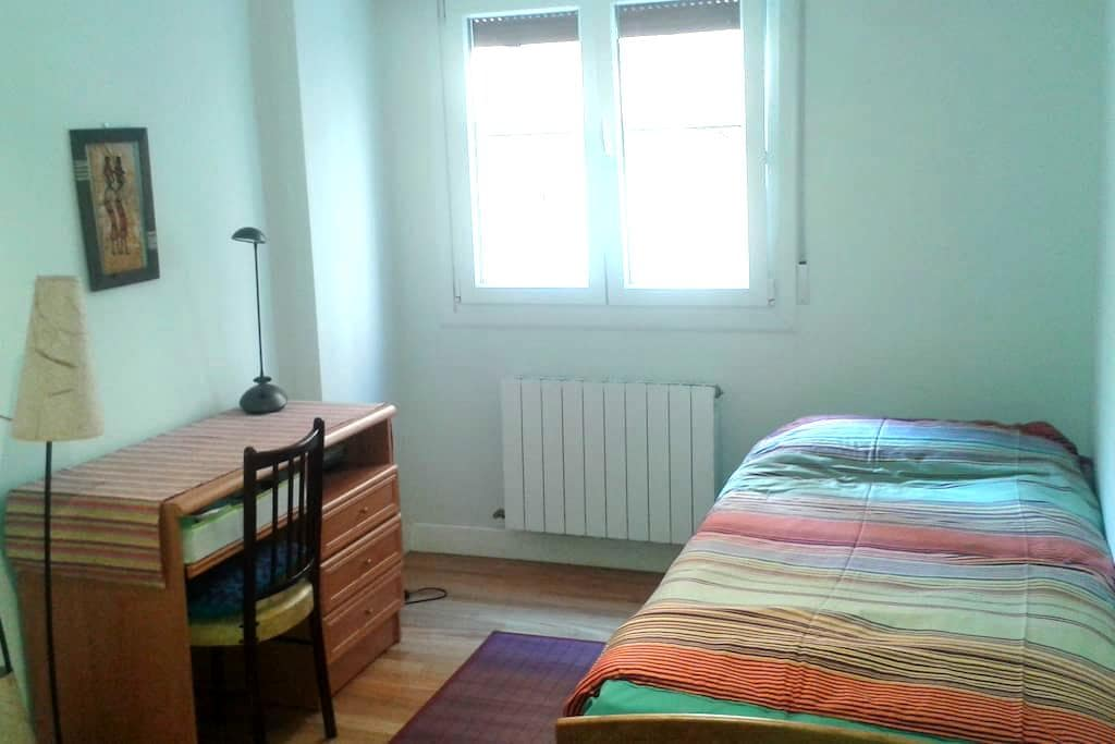 Habitación en Lekeitio con desayuno - Lekeitio - Diğer