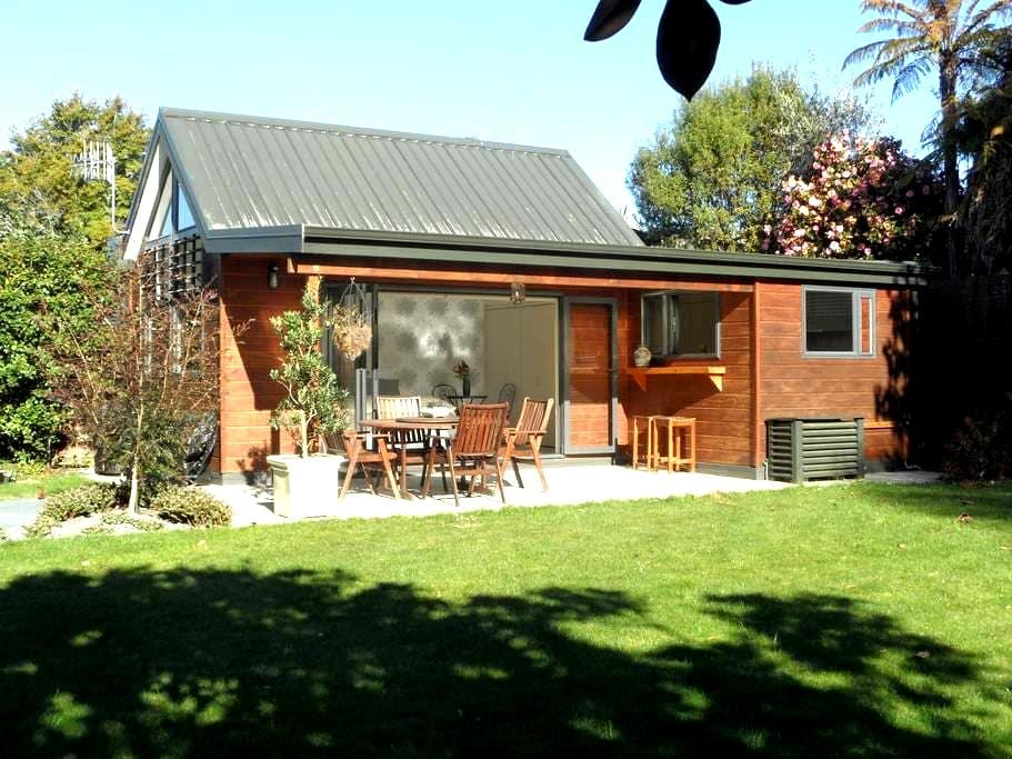 The Summer House Bed and Breakfast  - Rotorua