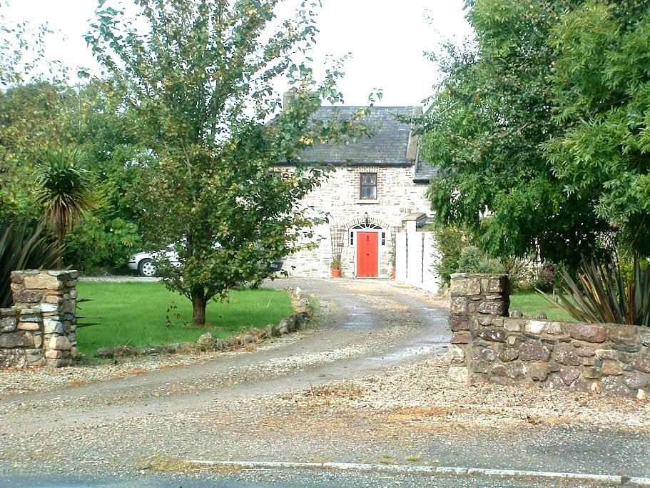 Hook Cottage - Fethard - Huis