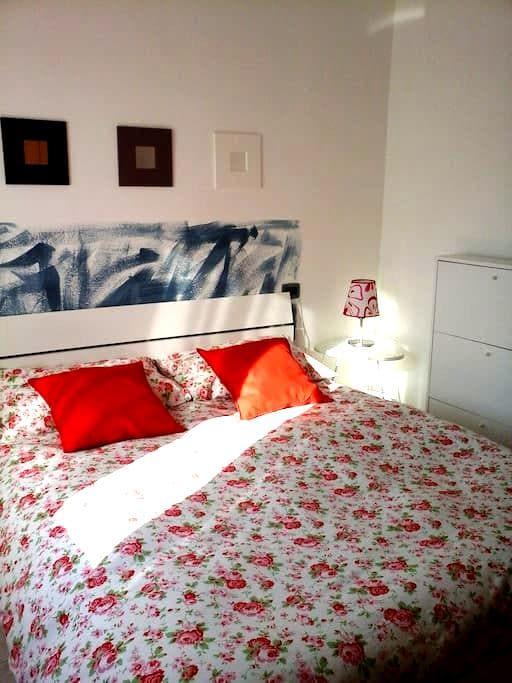 La casa di Ortensia Wi-fi free - Parma - Apartamento