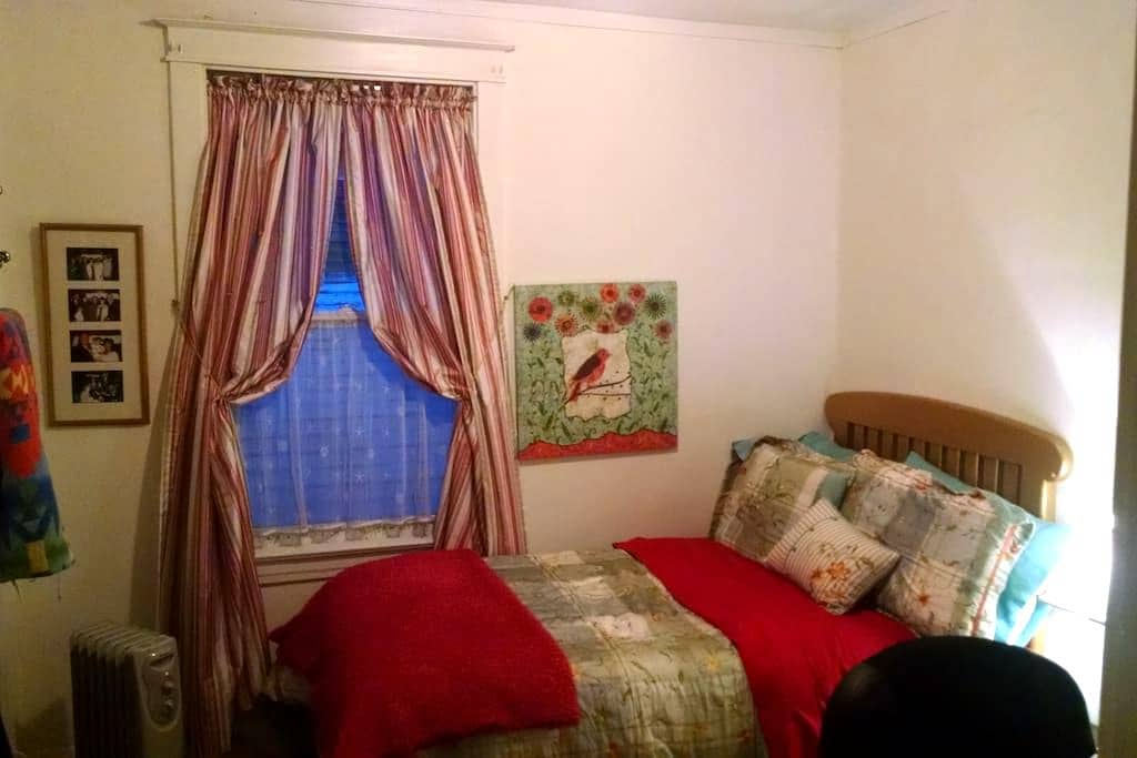 Private Room in Elmwood Park, IL - Elmwood Park - Appartement