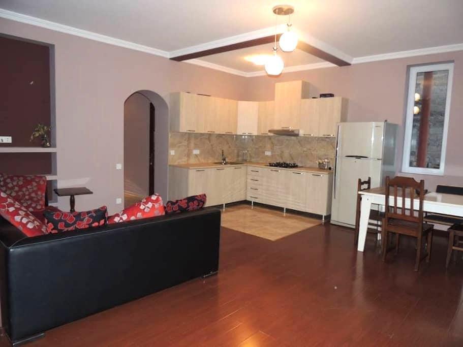 Giorgi - Kutaisi - Apartment