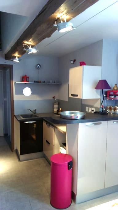 Appartement de charme - Saumur - Lägenhet