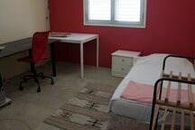 Room in Central Nicosia