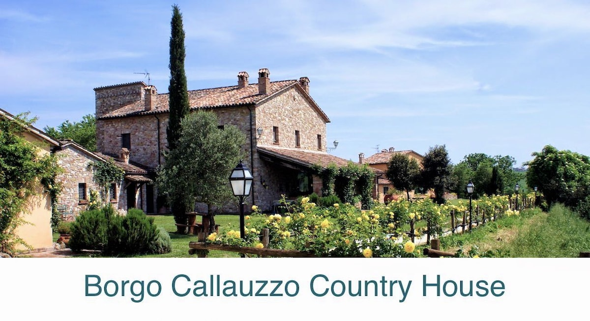 Country House Resort-Callauzzo