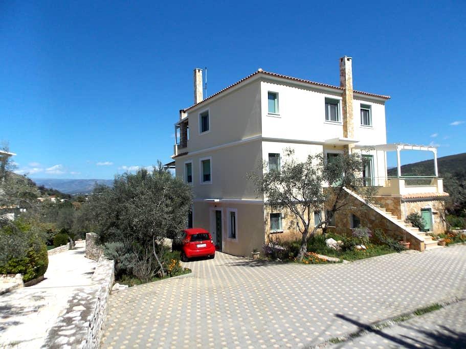 family house in Nafplio - Nafplio - Casa
