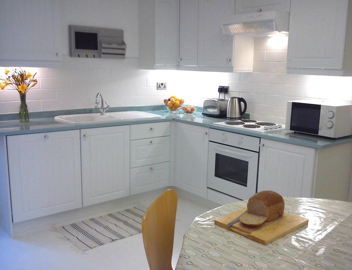 Kitchen - Newly Installed 2014