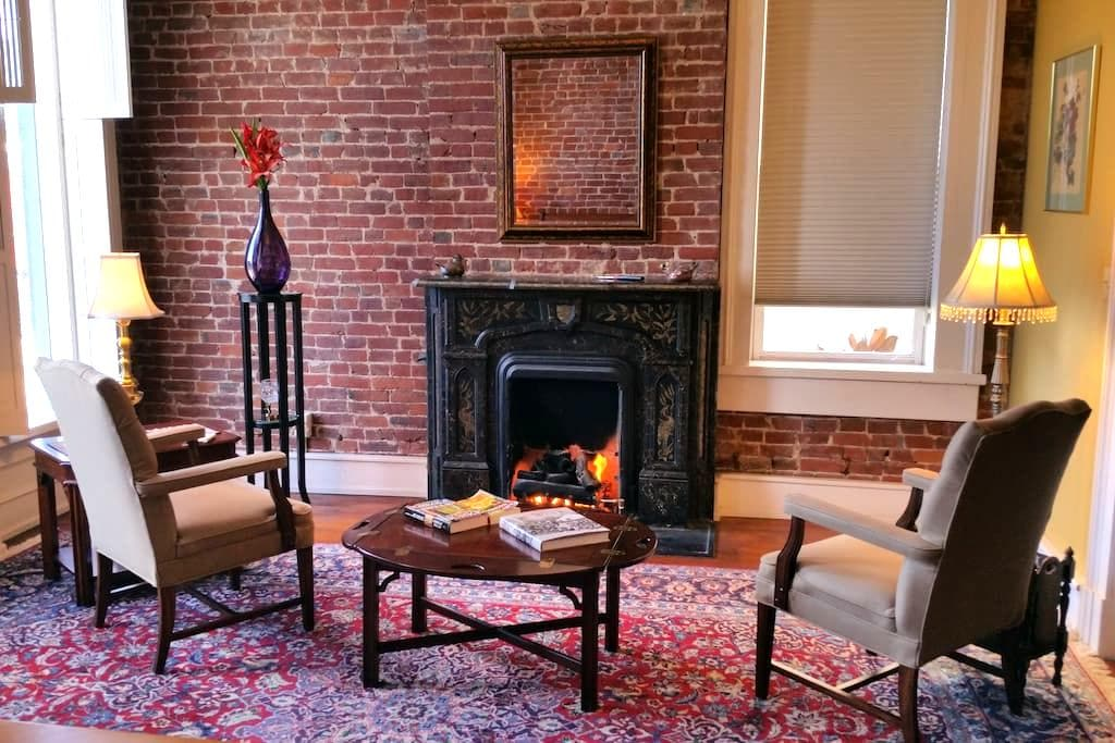 NuLu Pearl Bed & Breakfast - A Unique Experience - Louisville - Apartmen