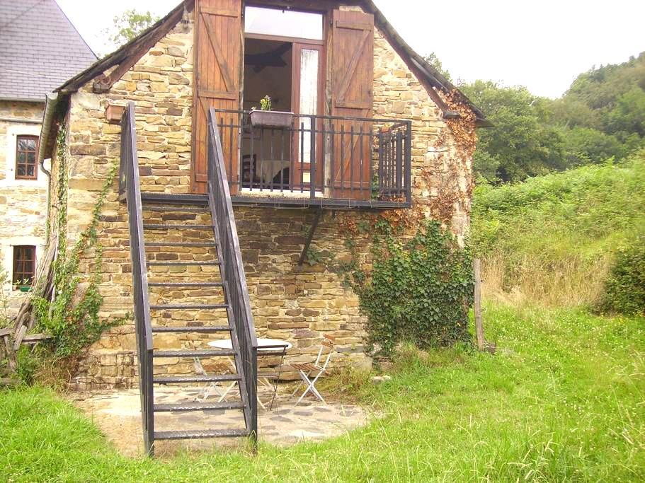 Pays Basque intérieur - Mauléon-Licharre - Apartment