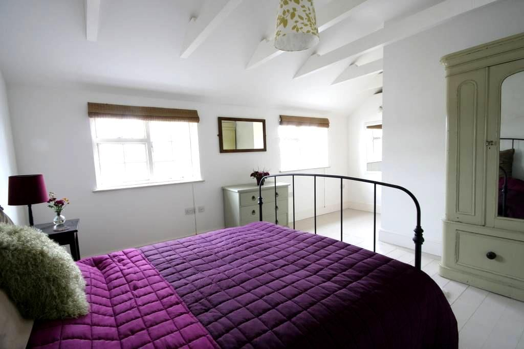 Willow Cottage - Lostwithiel - House