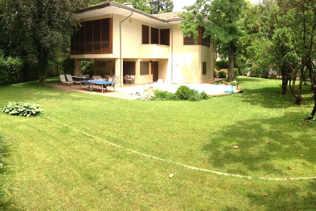 4P La tua casa in Padova - Padova - Apartment