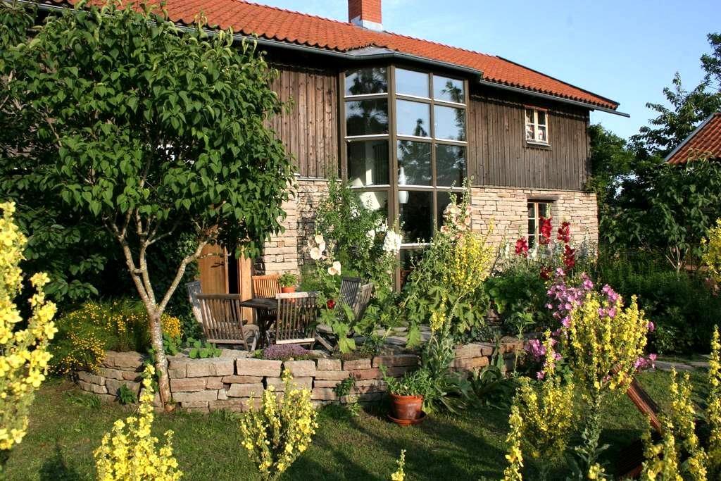 Beautiful House in Genuine Village  - Färjestaden