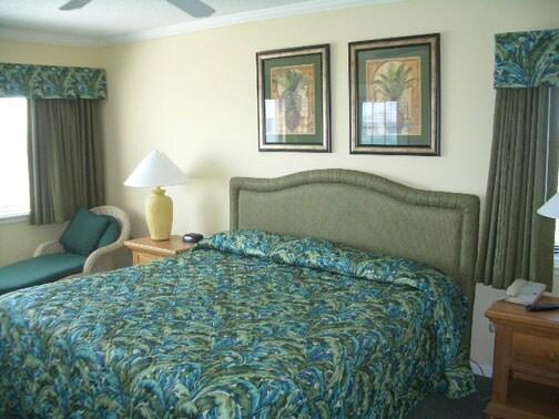 2 BED Sand Pebble Resort