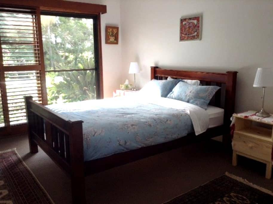 Remarkable property sure to please. - Mullumbimby Creek