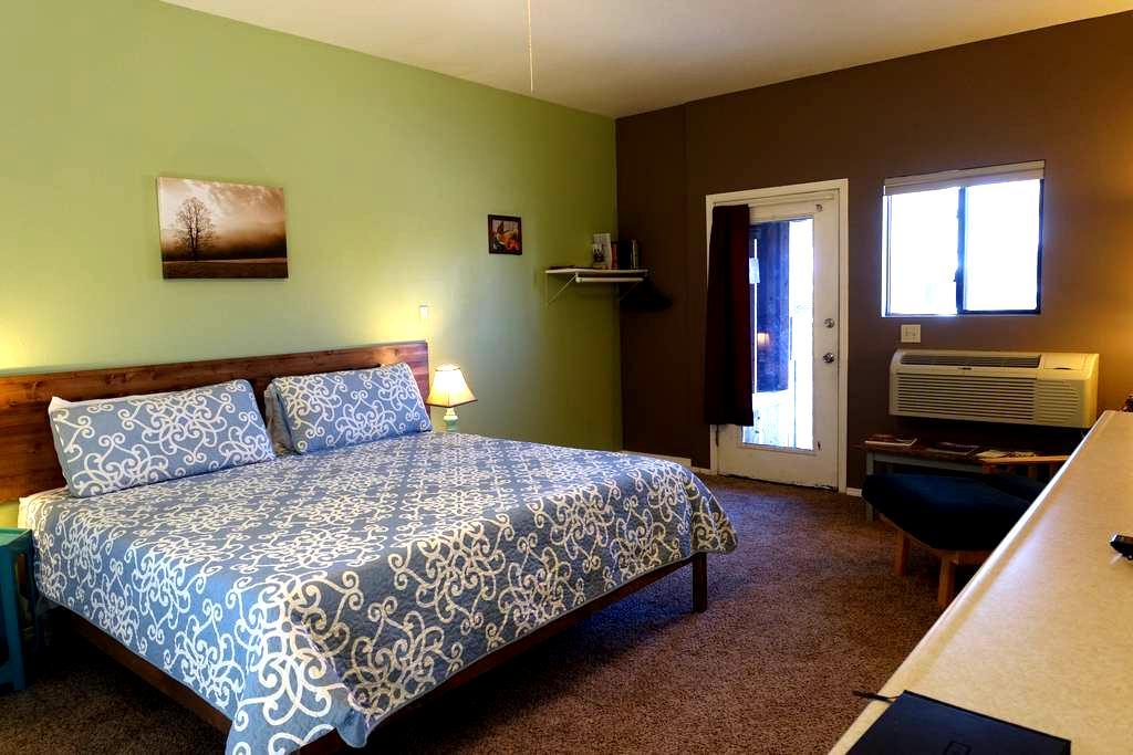 Private Apartment in Durango - Durango