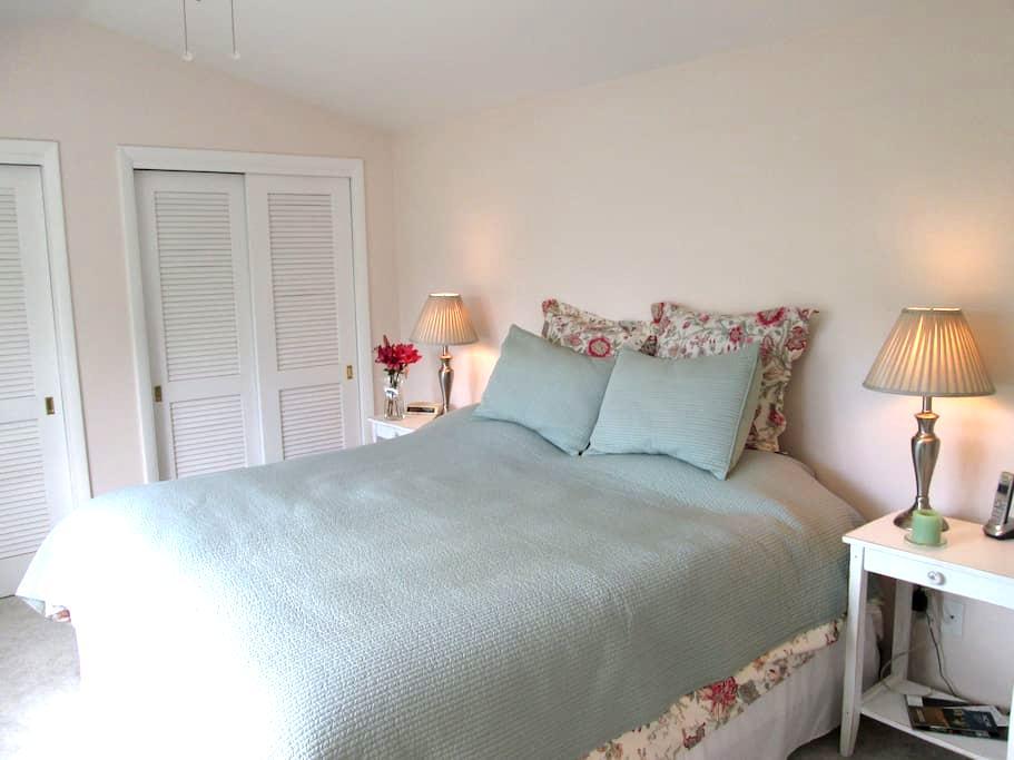 Private Deluxe Master Suite-Beauty, Comfort, Peace - Boulder - Maison