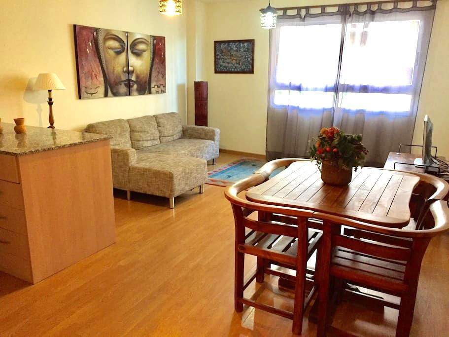 Apartamento con encanto - Carlet - Huoneisto