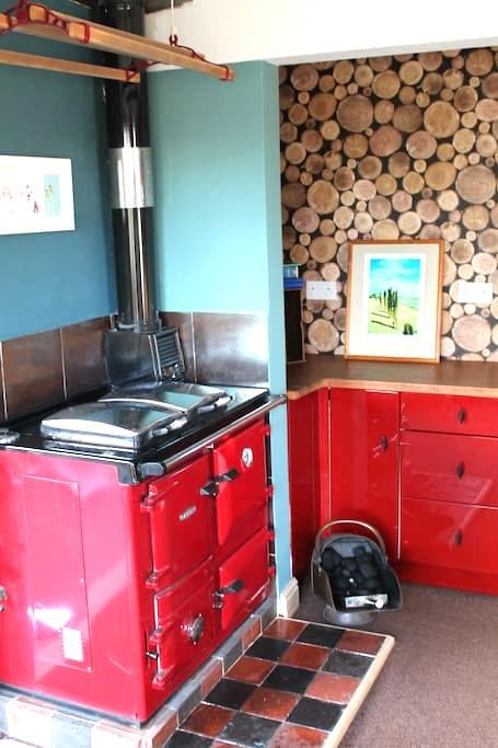 Cosy cottage, charming village location - Little Weighton - Rumah