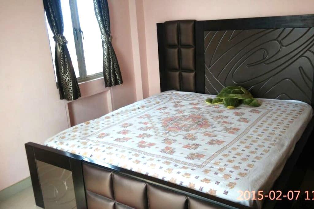 Nice apartment in Kolkata - Kalkutta - Wohnung