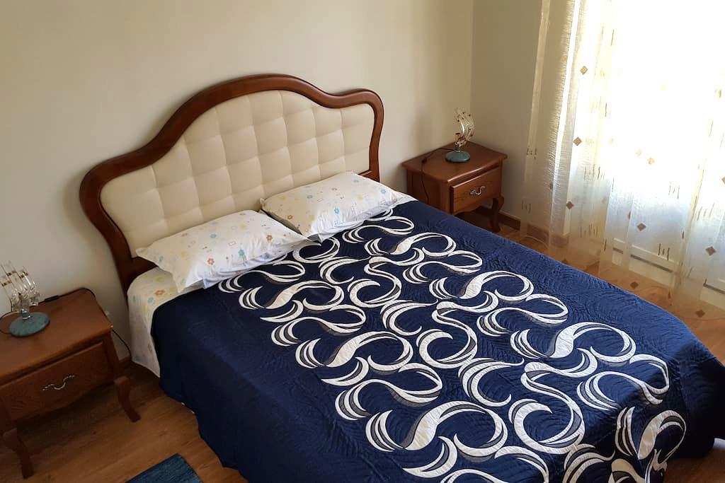 YOUR DREAM OUR PASSION - Room Brandura - Nazaré - Talo