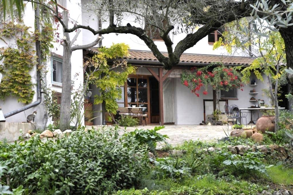Holydays in a rural house - Alcanar - Ulldecona