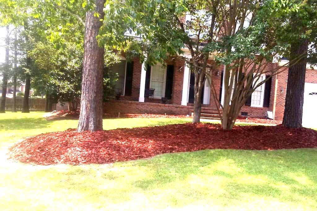 Two Story Home -Upscale Community - Fayetteville