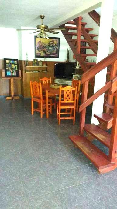 Casa villa carlos paz - Villa Carlos Paz