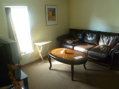 Private room in downtown Keene, NH