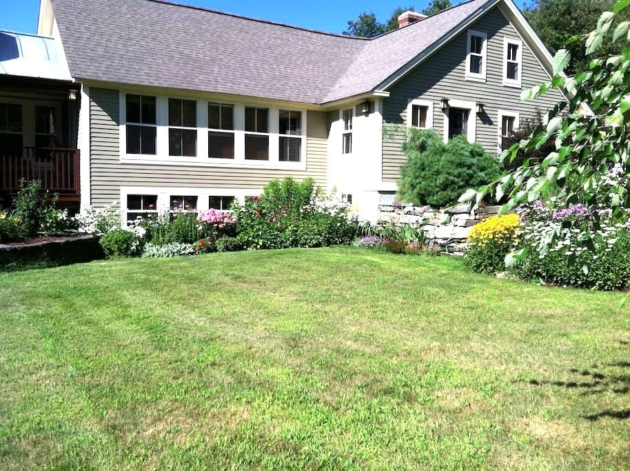 Gorgeous home and great location! - Hanover - House