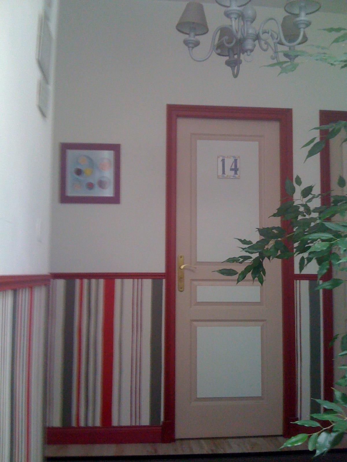 DEUX STUDIOS AU COEUR DE NANTES