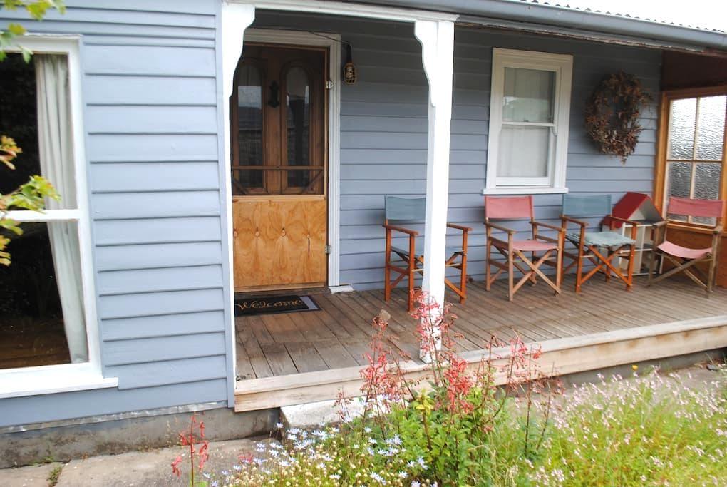 HOBART  Cottage near MONA - Claremont - Hus