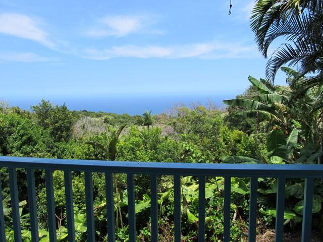 Come live on Kauai, its always warm