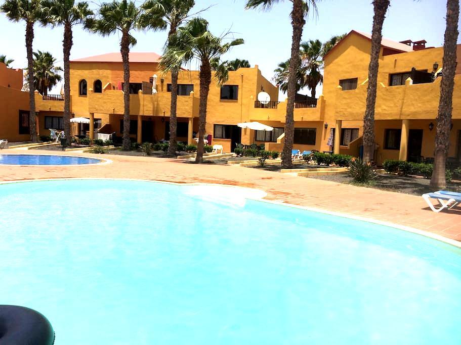 Apartment Corralejo - Corralejo - Leilighet