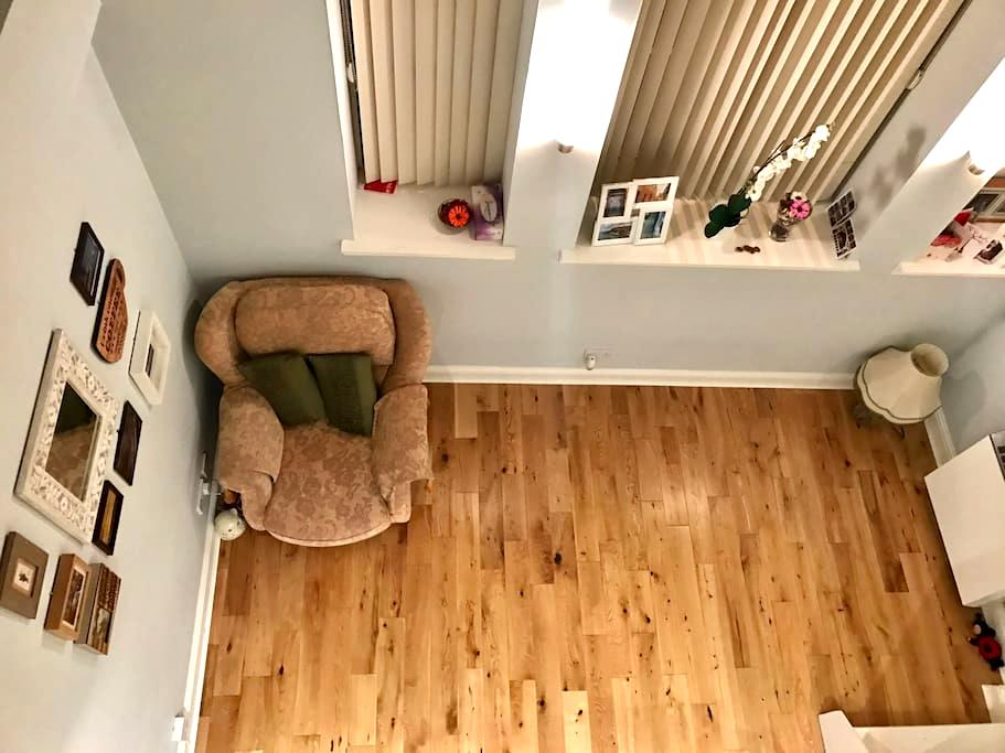 Space in lovely city centre flat - Glasgow - Flat