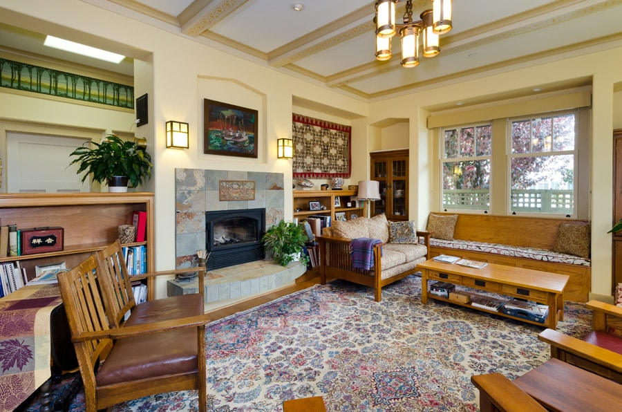 Half Moon Bay Craftsman Bungalow