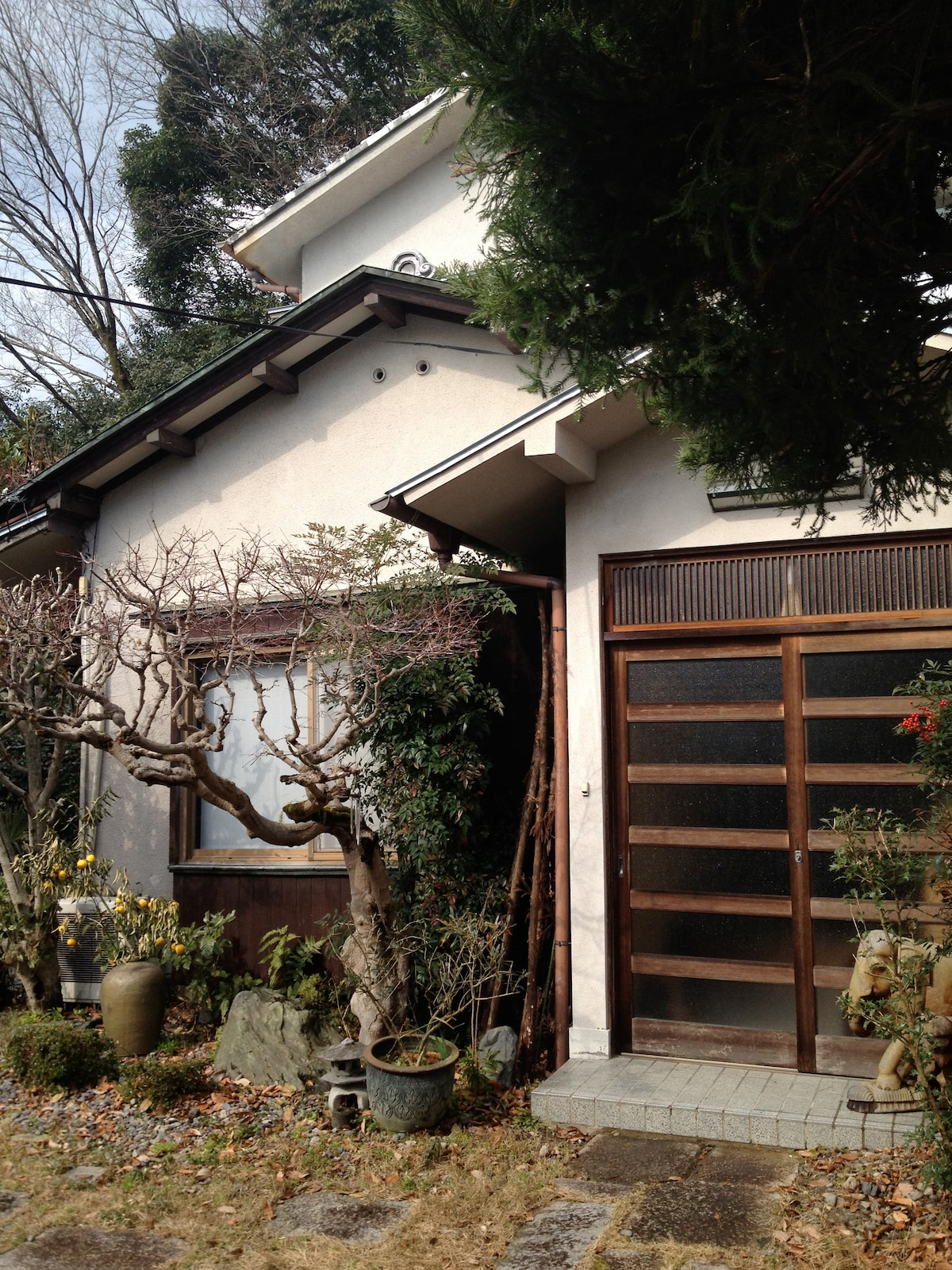 Kyoto's Best Room With A View