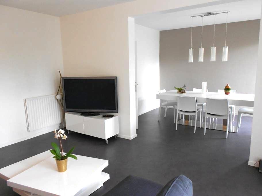 APPART 3 CH refait à neuf au calme - Pau - Apartment