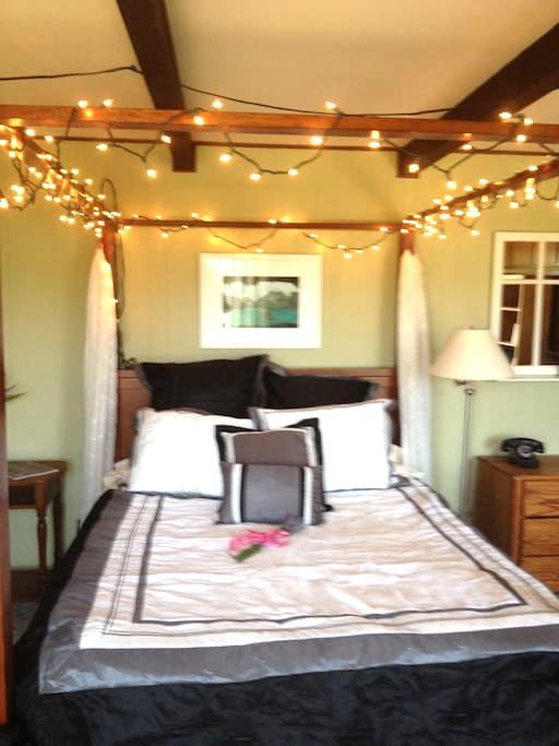 Golden Gate View Suite - Belvedere Tiburon - Haus