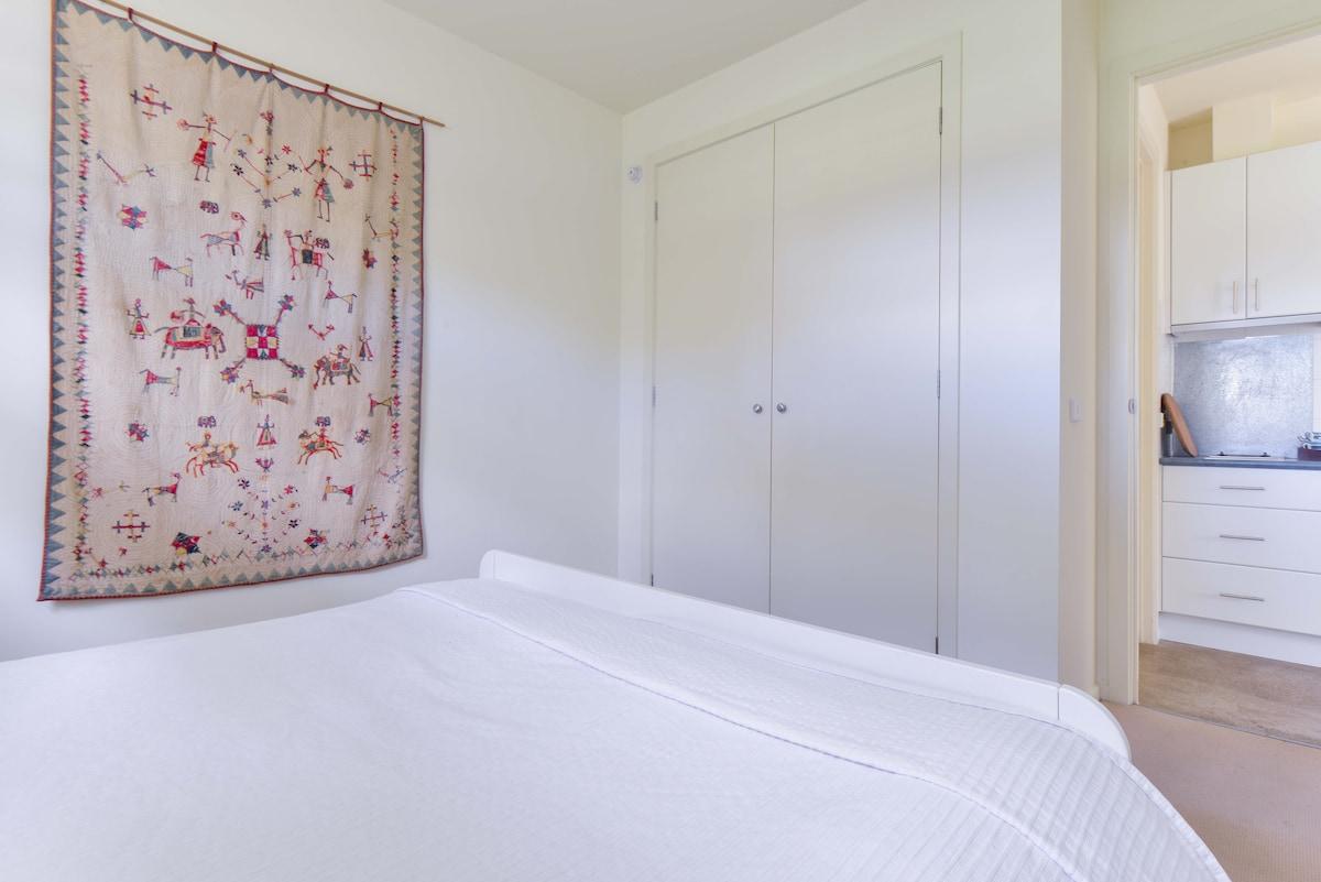 Melbourne, ParkSide Stay Apartment