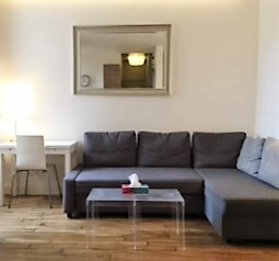Design 2 rooms apt in trendy area ! - Flats for Rent in Paris, Île ...