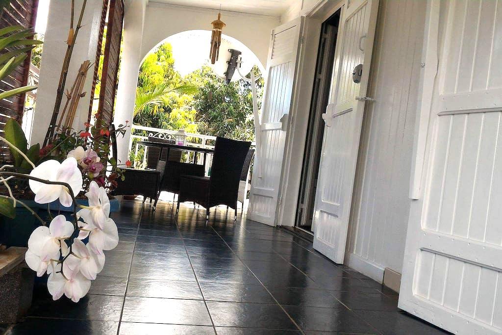 Luxury Villa in Reunion - Centre - Appartement