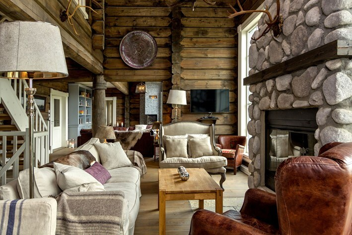 Ski inn/out Hemsedal Norway