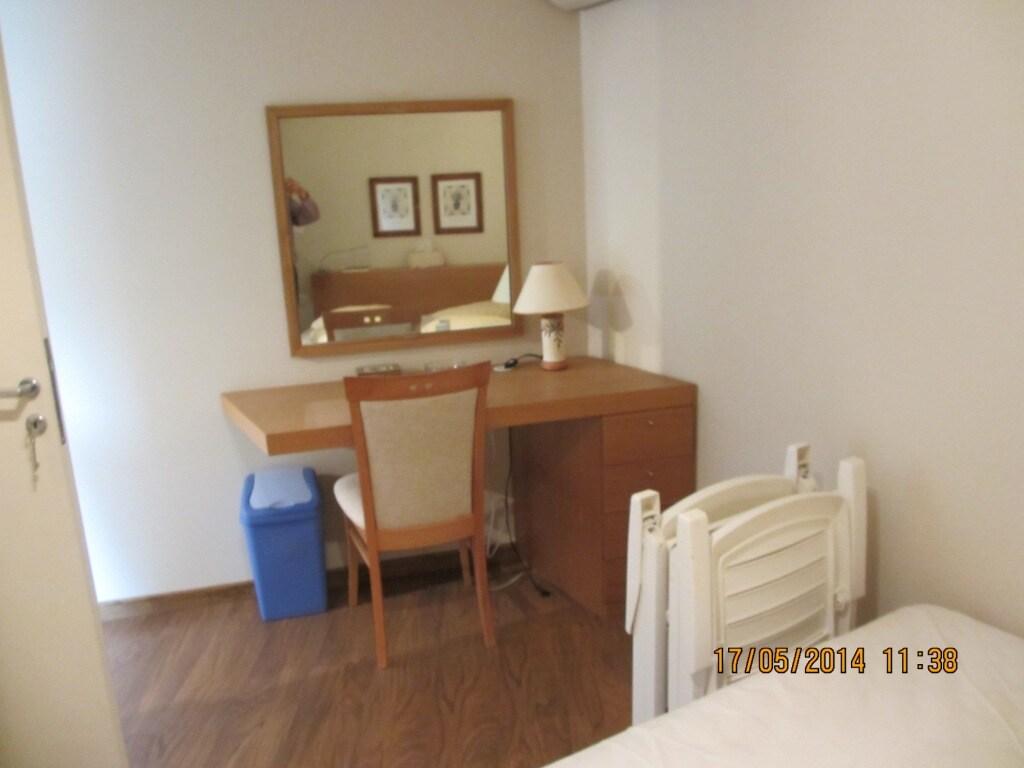 1-Bedroom Furnished Flat in Kaslik