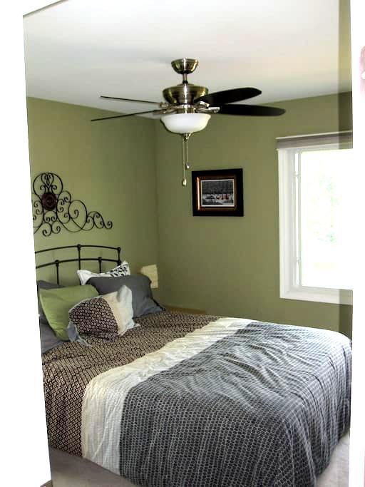 Private Room in House in Elgin - Elgin - Talo