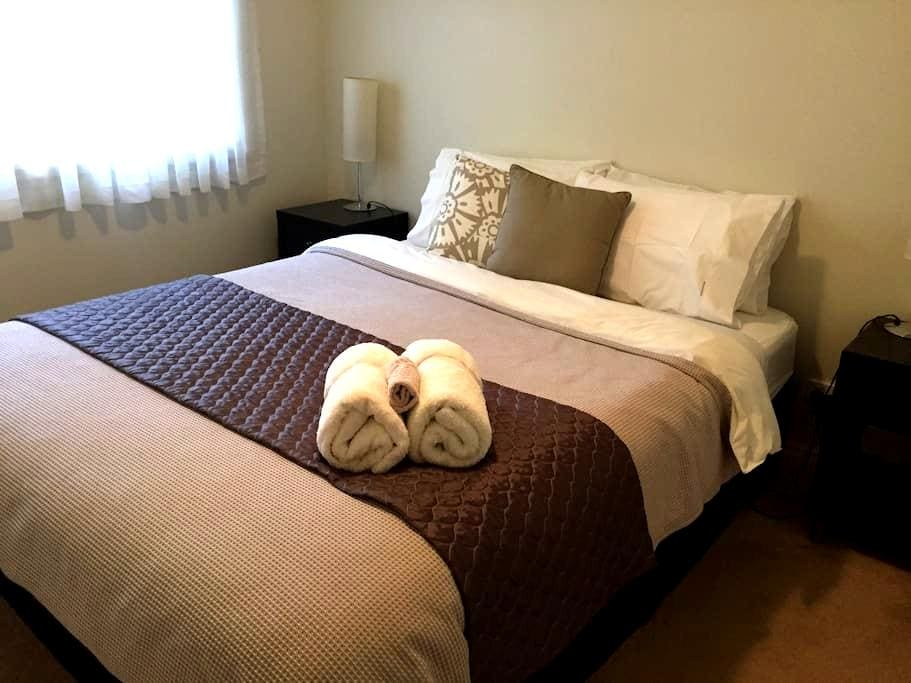 Quality 3 Bedroom Apartments - Shepparton - Apartment