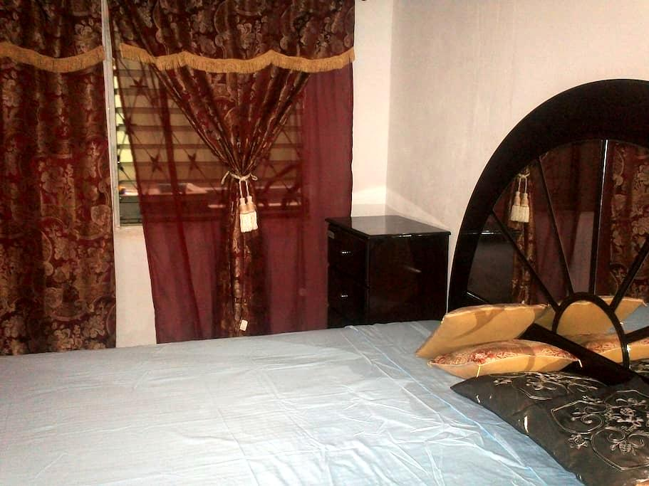 Habitacion con baño privado. - Tegucigalpa - Dom