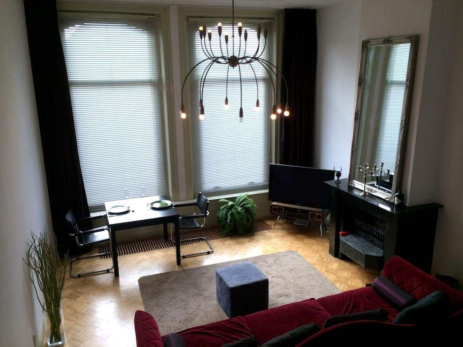 Groningen - Groningen - Lejlighed