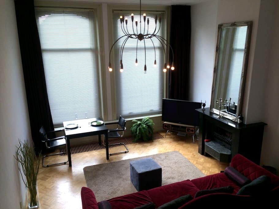 City centre apartment - Groningen - Apartmen